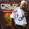 Anthony Cruz - Fight With All Your Might CD NEW REGGAE