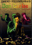 Don Carlos - Live In San Francisco DVD Roots Reggae