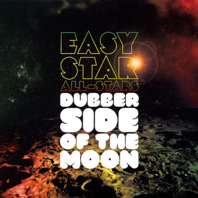 Easy Star All Stars Dubber Side Of The Moon Lp Dub