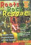 Roots Rock Reggae DVD Jacob Miller Bob Marley Lee Perry