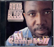 Al Campbell - Road Block CD Exterminator 1997 NEW SEALED