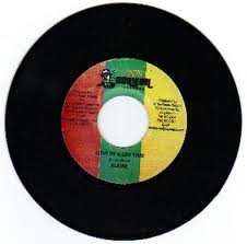 "Alaine - Love Of A Life Time 7"" Secrets Riddim Reggae"