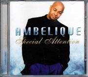 Ambilique - Special Attention CD Jet Star