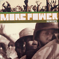 Anthony B Sizzla Dejah - More Power Remixes CD E.P.