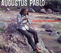 Augustus Pablo - East Of The River Nile CD ROCKERS NEW SEALED MINT NEW
