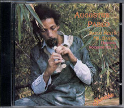 Augustus Pablo - Pablo Meets Mr. Bassie CD ROCKERS NEW SEALED MINT NEW