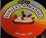 Bangers R Mashed Vol 1 (CD) NEW Mash Ups ESSENTIAL