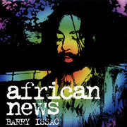 Barry Issac - African News CD Reggae On Top 2010 New