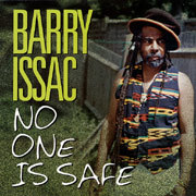 Barry Issac - No One Is Safe CD Reggae On Top 2010 New