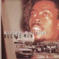 Beenie Man - Black Liberty CD Jamaican Vibes