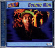 Beenie Man - Gold CD Jet Star 2000 NEW