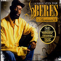 Beres Hammond A Moment In Time CD/DVD New Lovers Reggae