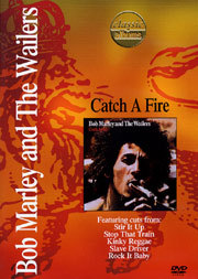 Bob Marley - Catch A Fire DVD New Sealed EAGLE VISION