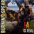 Burning Spear - Jah Is Real CD NEW Roots Reggae Dub