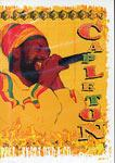 Capleton Live In San Francisco new DVD & CD new sealed