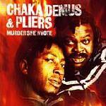Chaka Demus & Pliers - Murder She Wrote CD Spectrum NEW SEALED