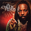 Chuck Fender - Fulfillment CD New Roots Dancehall VP