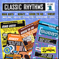 Classic Rhythms Volume 1 CDSweat Mad Ants Krazy Good2go