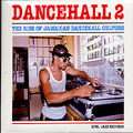 Dancehall 2 Rise Of Jamaican Dancehall Culture 2 CD NEW