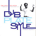 Delroy Wilson - Dub Plate Style CD Pressure Sounds NEW