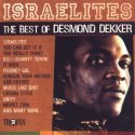 Desmond Dekker - Israelites Best Of CD TROJAN NEW