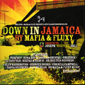 Down In Jamaica Riddim Tribute To Joseph Hill CD Irie