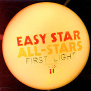 Easy Star All Stars - First Light LP DUB Roots NEW