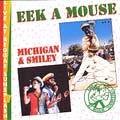 Eek A Mouse Live Reggae Sunsplash CD Michigan & Smiley