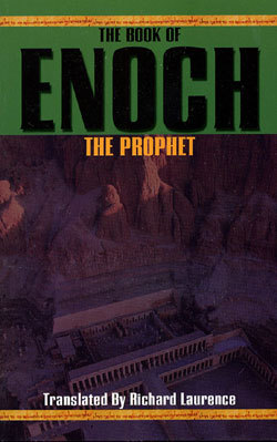 Enoch: The Book Of Enoch The Prophet BOOK