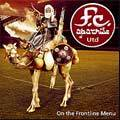 FC Apatride - On The Frontline Menu CD Makasound
