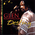 Glen Washington - Destiny CD New Roots Reggae Lovers