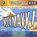 Greensleeves Rhythm Album: Klymaxx Riddim LP Dancehall