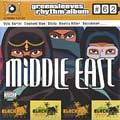 Greensleeves Rhythm Album: Middle East Riddim LP
