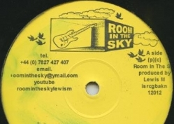 "Gregory Isaacs - Night Nurse / Version / Enos Mcleod - Sell Out / Kingsley Wray & Skycru - Move Along Version 12"" Room In The Sky"