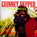 Guinney Pepper - Herbs Music & Food CD Love Injection