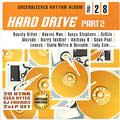 Hard Drive Pt 2 GREENSLEEVES RHYTHM LP 28 2x LP