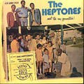 Heptones - Meet The Now Generation CD New Reggae Roots