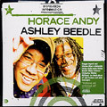 Horace Andy Ashley Beedle - Inspiration Information CD