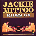 Jackie Mittoo - Rides On CD Jamaican Recordings Dub