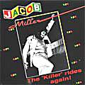 JACOB MILLER - KILLER RIDES AGAIN WICKED REGGAE NEW LP