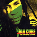 Jah Cure - The Universal Cure CD NEW REGGAE SOBE