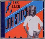 Jah Stitch - The Killer CD PLANET VIBE New Mint