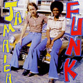 Jamaica Funk: Original Jamaican Funk And Soul 45s CD