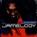 Jamelody Be Prepared CD NEW ROOTS REGGAE DANCEHALL