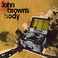 John Brown's Body - Amplify CD Easy Star Dub Roots