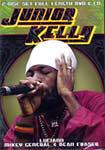 Jr. Kelly Live In San Francisco DVD & CD new sealed