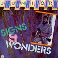 Jr. Murvin Signs and Wonders LP Live & Learn UK Reggae