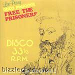"LEE PERRY FREE UP THE PRISONERS / CHASE DEM 12"" REGGAE"