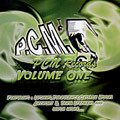 Luciano Anthony B Turbulence MikeyGeneral - PCM Vol1 CD