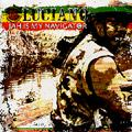 Luciano - Jah Is My Navigator CD 2008 NEW Roots Reggae